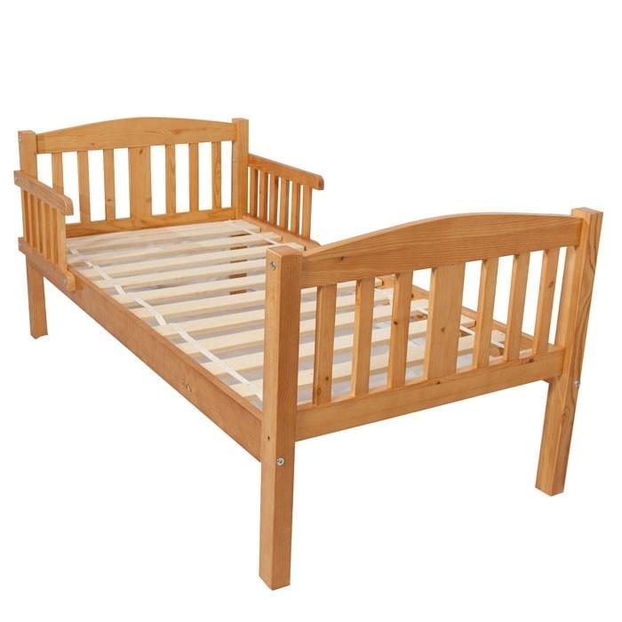 Antique Toddler Bed