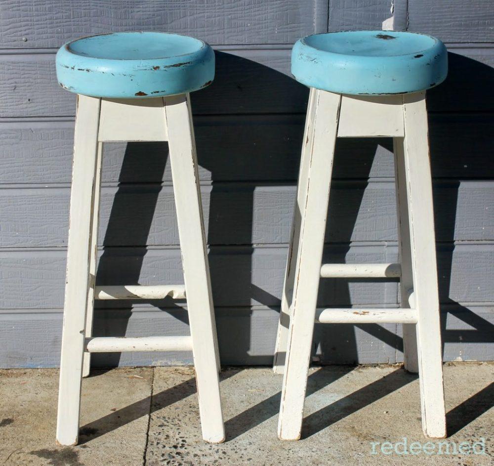 Aqua Bar Stools Australia