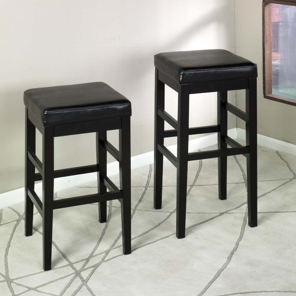 Armen Living Sonata 26 Bar Stool