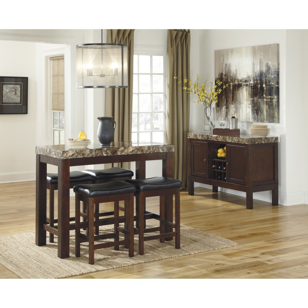 Ashley Furniture North Shore Bar Stools