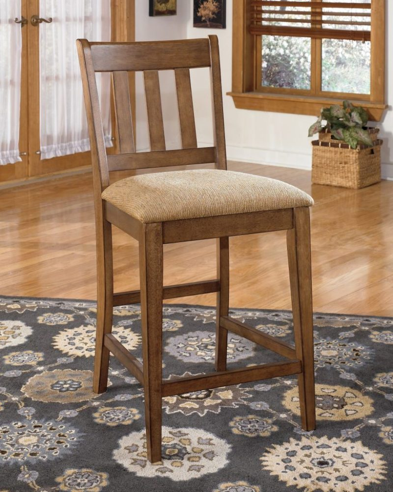 Ashley North Shore Bar Stools