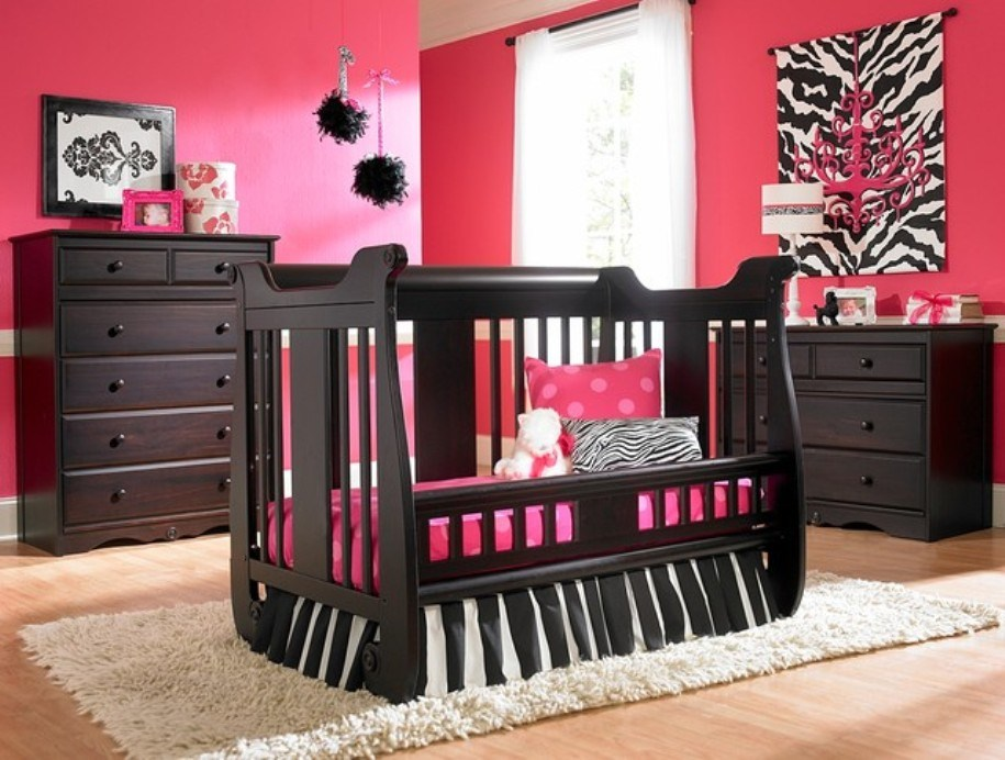 Baby Beds Convert Toddler Beds