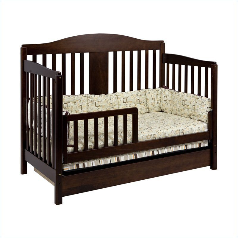 Baby Cribs That Convert To Toddler Beds