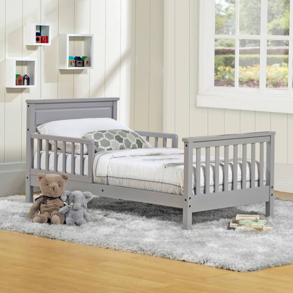 Baby Relax Toddler Bed Walmart
