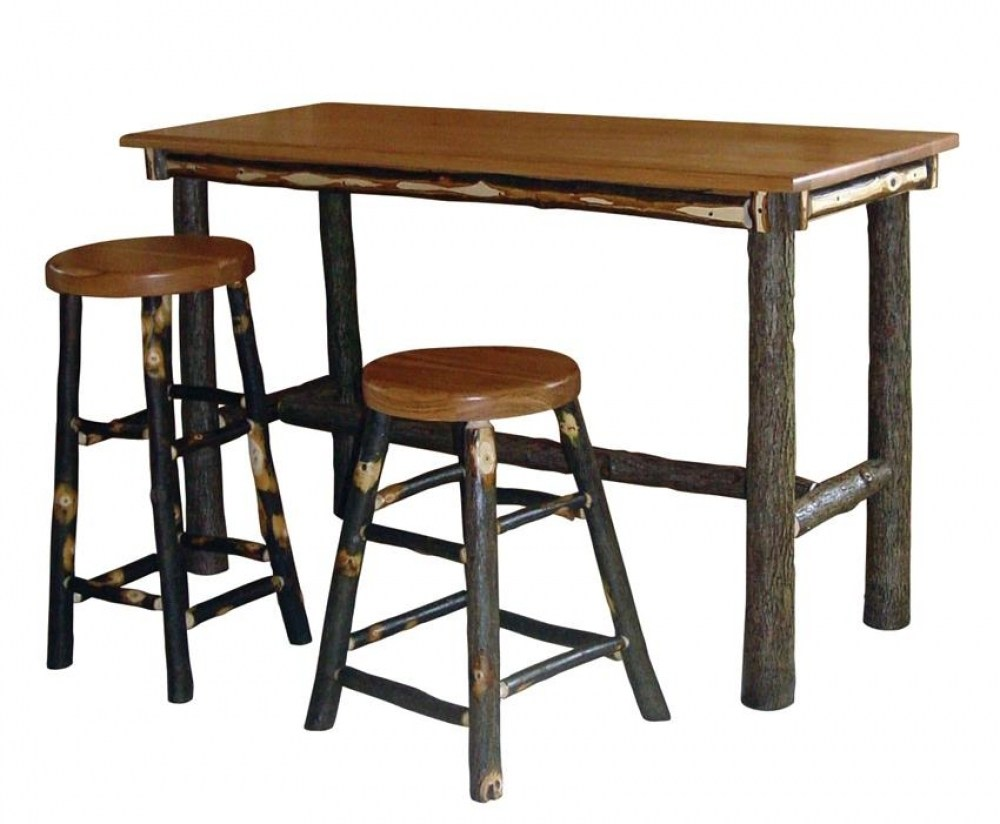 Bar And Stools For Sale