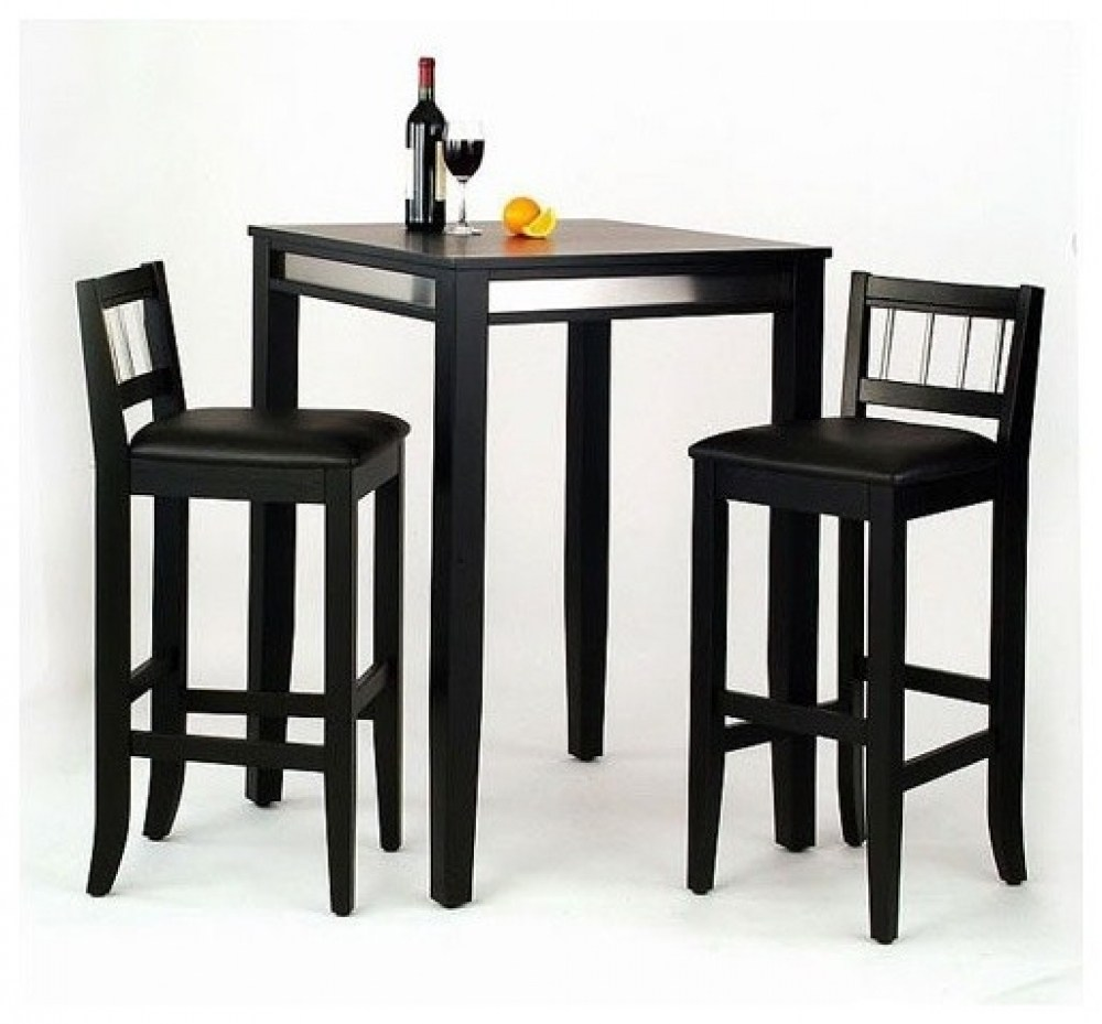 Bar And Stools Set Furniture