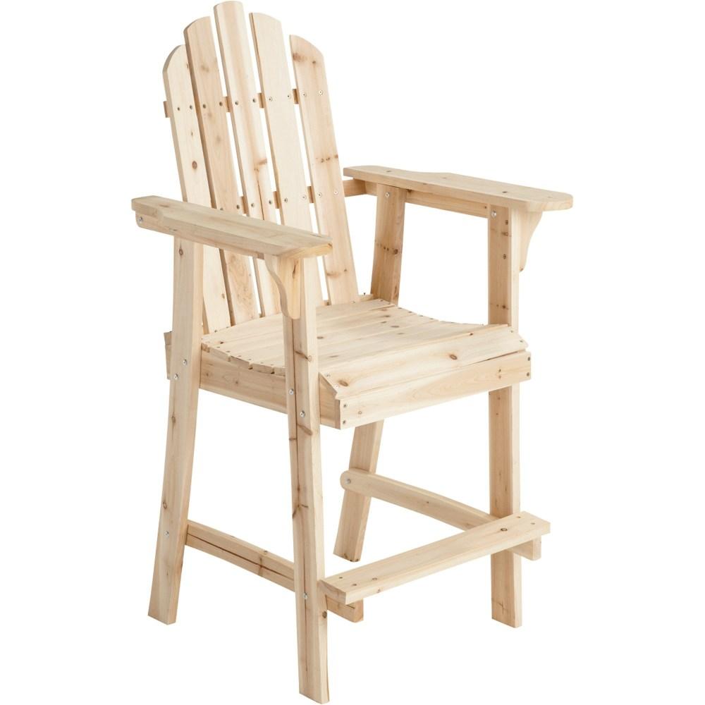 Bar Chair Plans