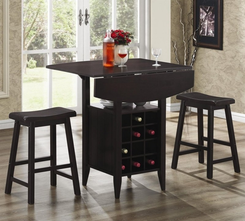 Bar Stool And Table Set Singapore