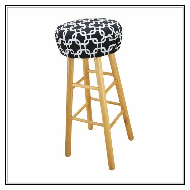 Bar Stool Cover Pattern