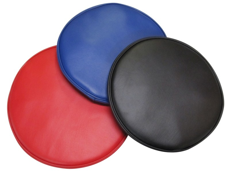 Bar Stool Covers Round