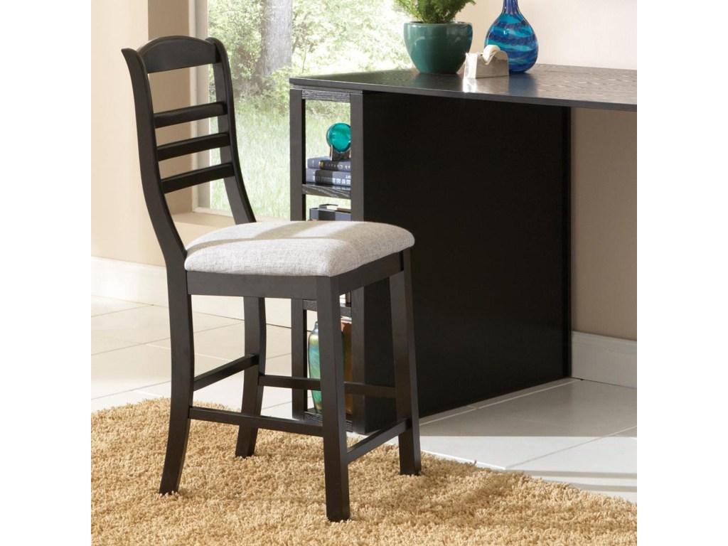 Bar Stool Height Desk Chair