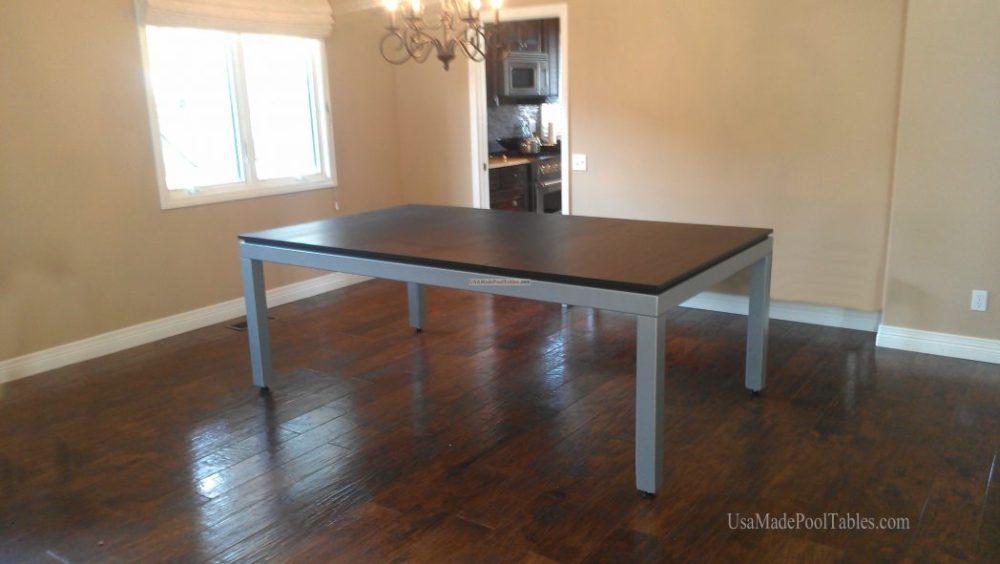 Bar Stool Height Table Set