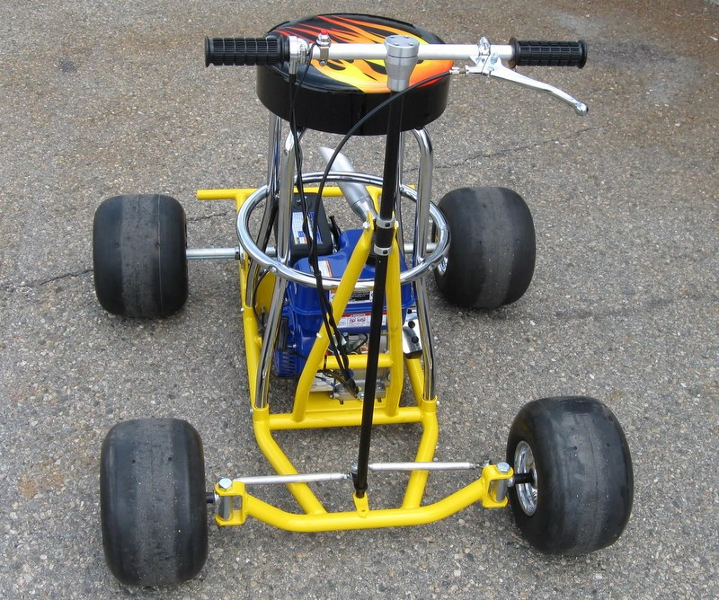 Bar Stool Racer Kits