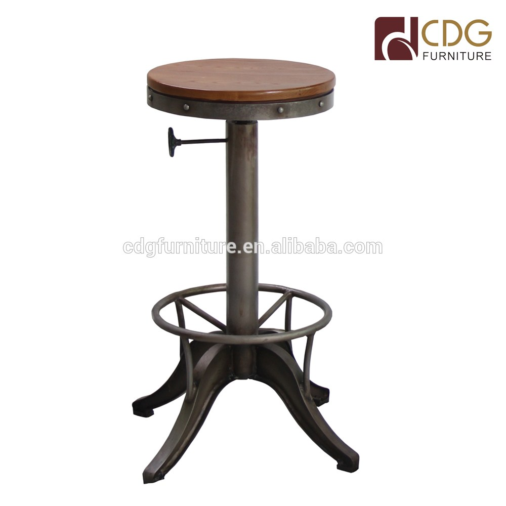Bar Stool Risers