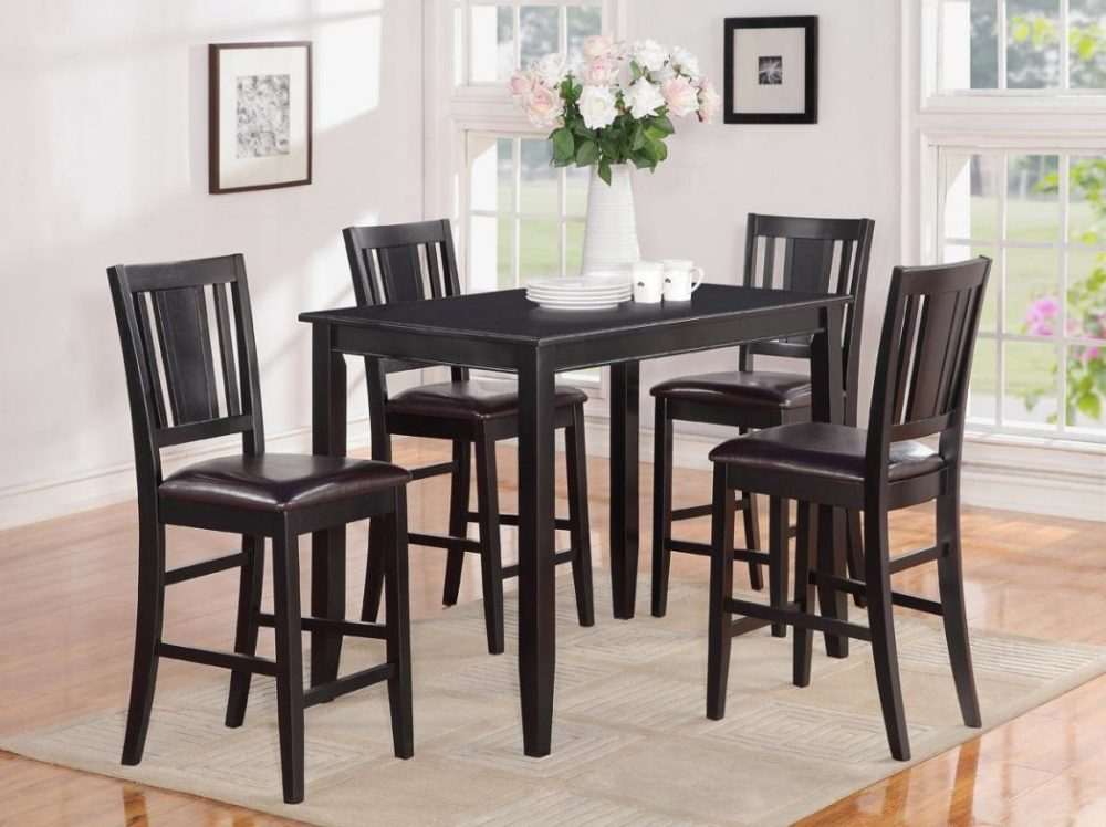Bar Stool Table Set Of 2