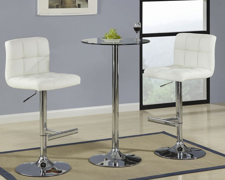 Bar Stool Table