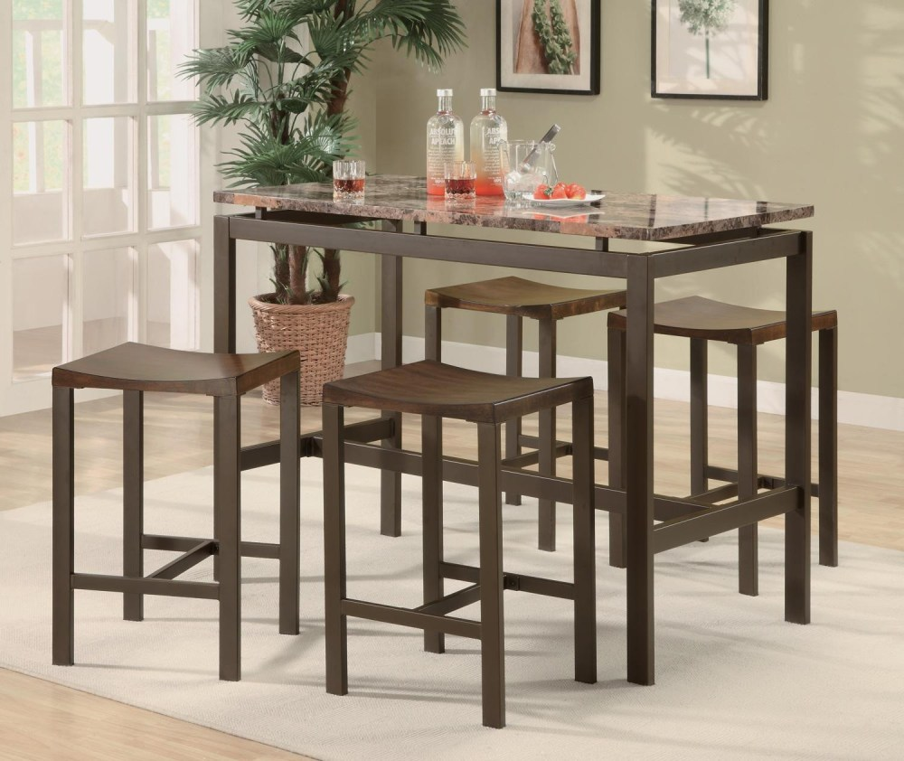 Bar Stool Tables