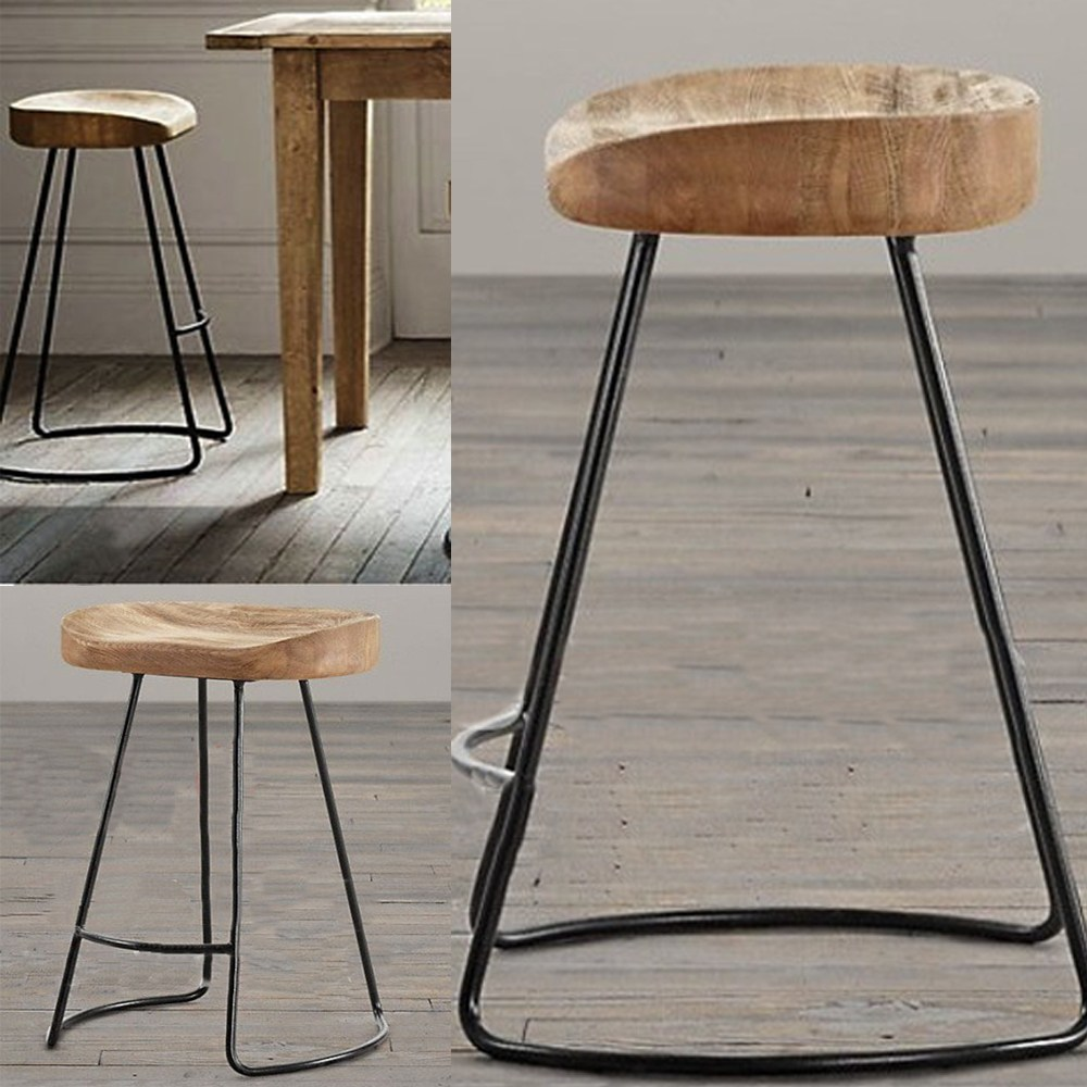 Bar Stool Tops