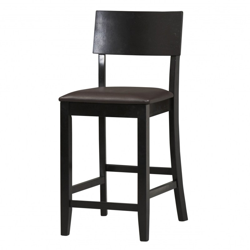 Bar Stool With Backrest Plans