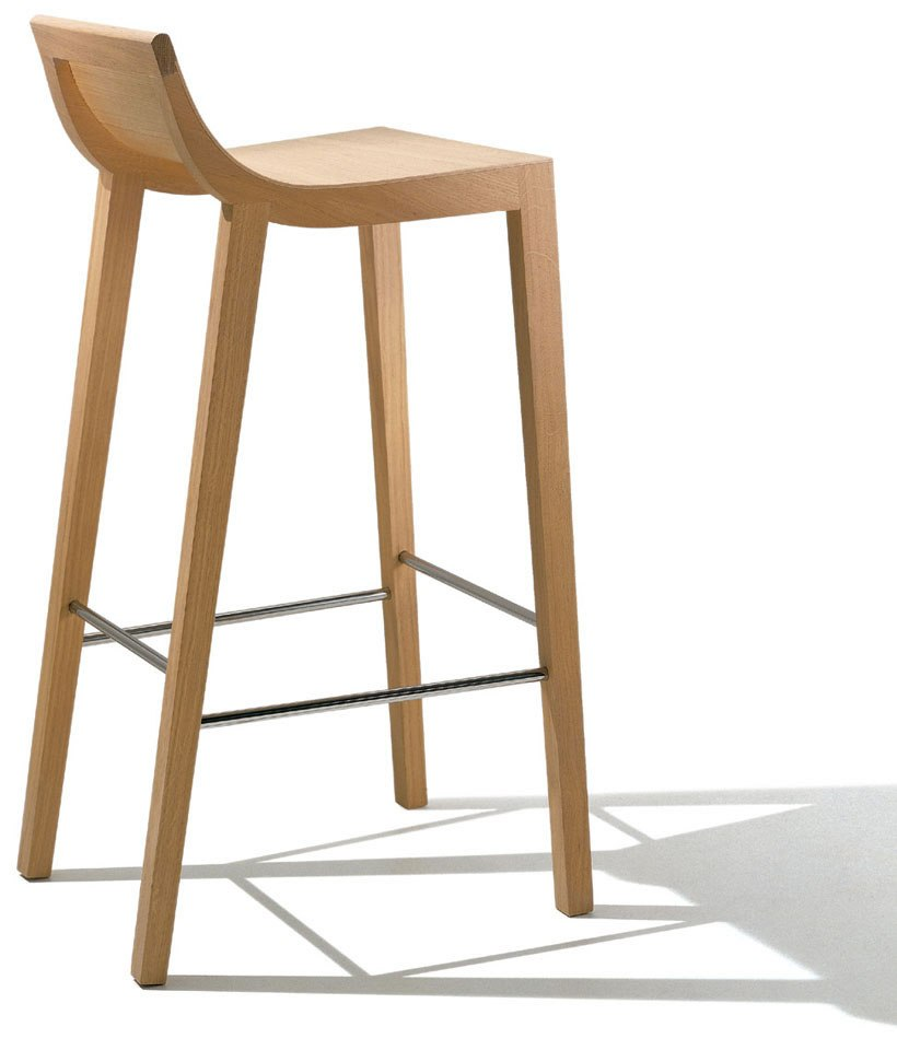 Bar Stool Wood