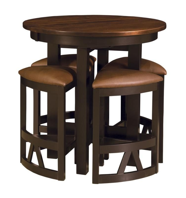 Bar Stools And Tables Sets