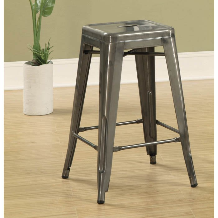 Bar Stools Counter Height Backless