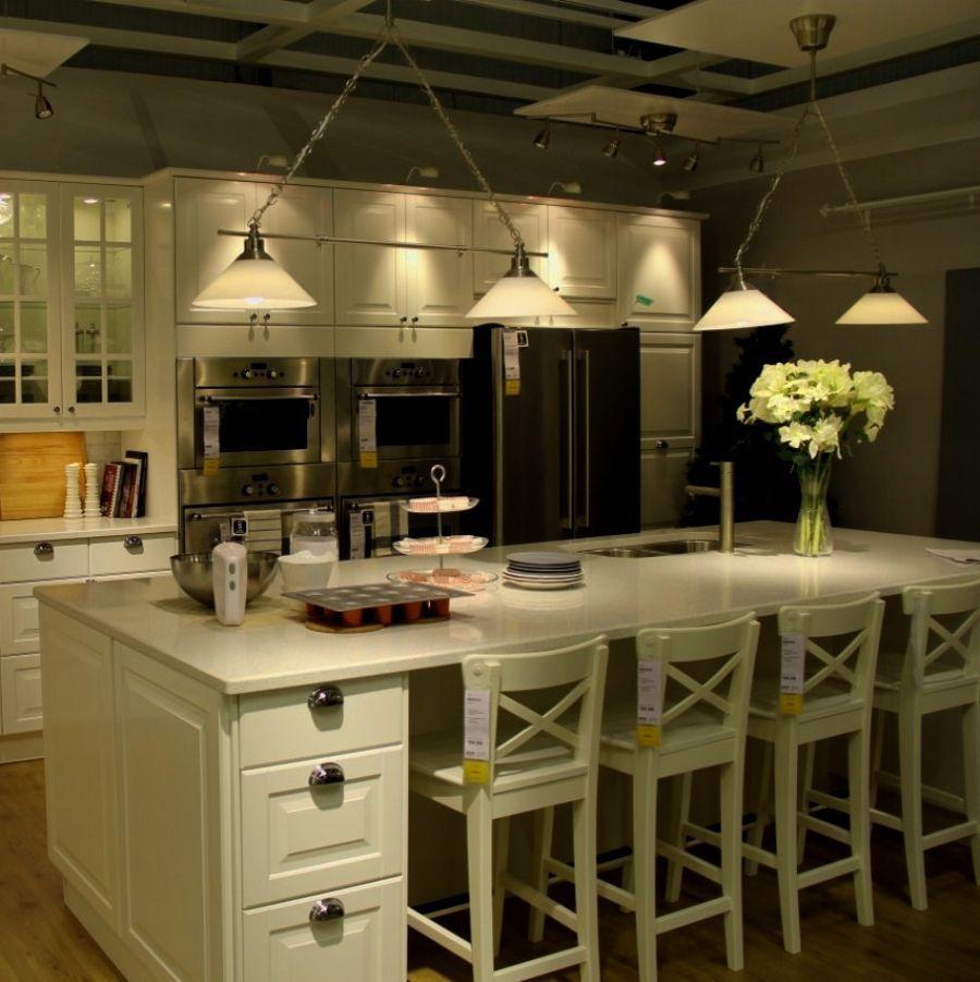 Bar Stools For Kitchen Islands
