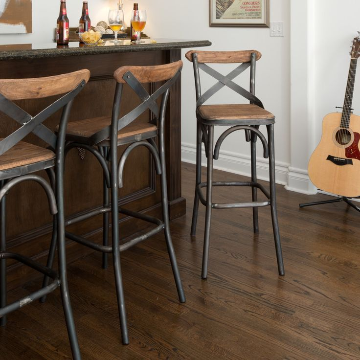 Bar Stools Industrial