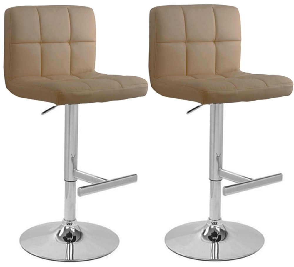 Bar Stools Leather