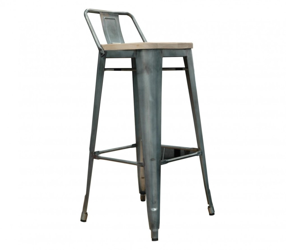 Bar Stools Metal Legs