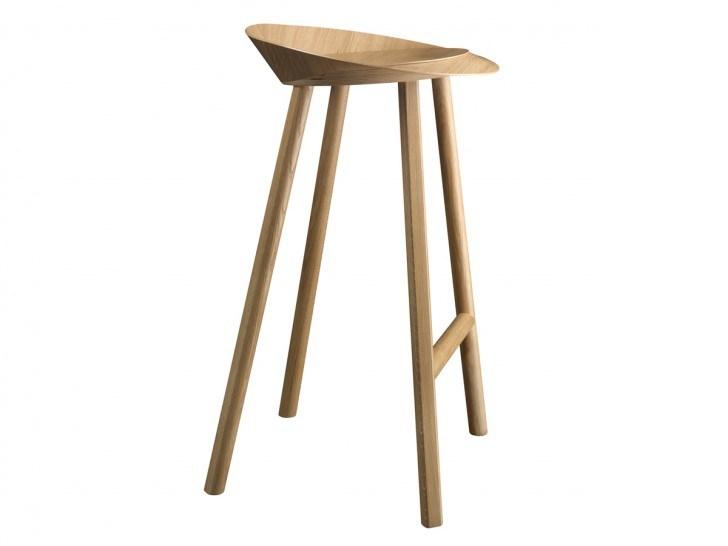 Bar Stools Modern Wood