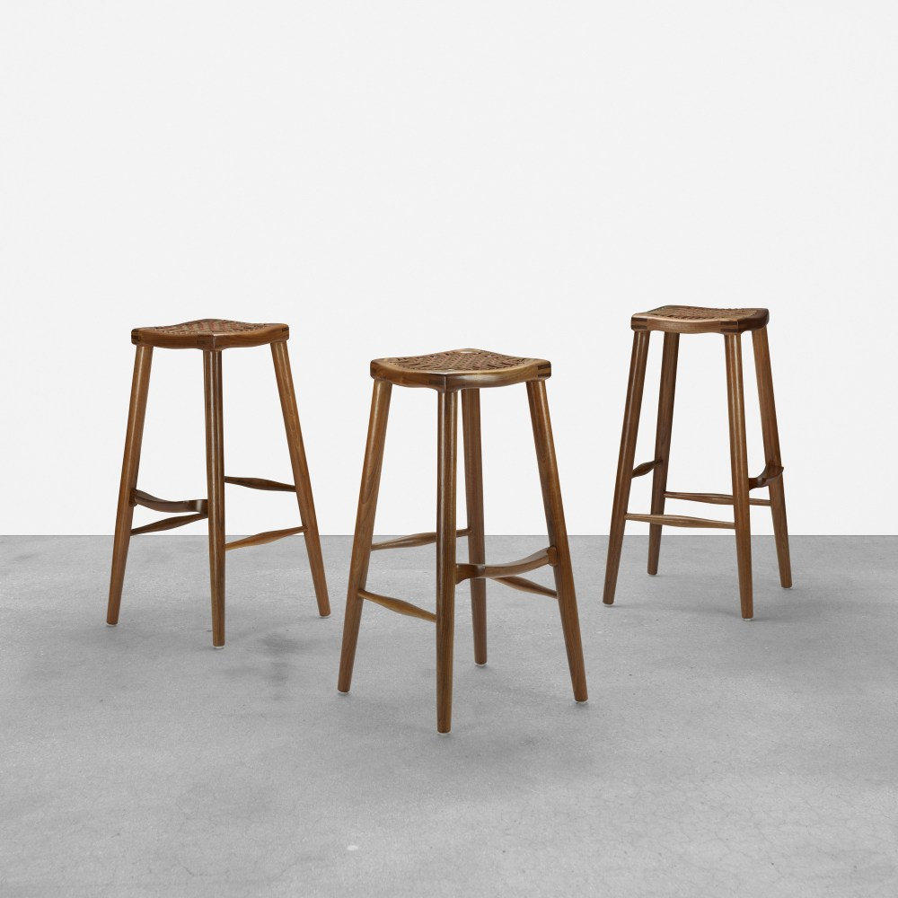 Bar Stools Set Of 4