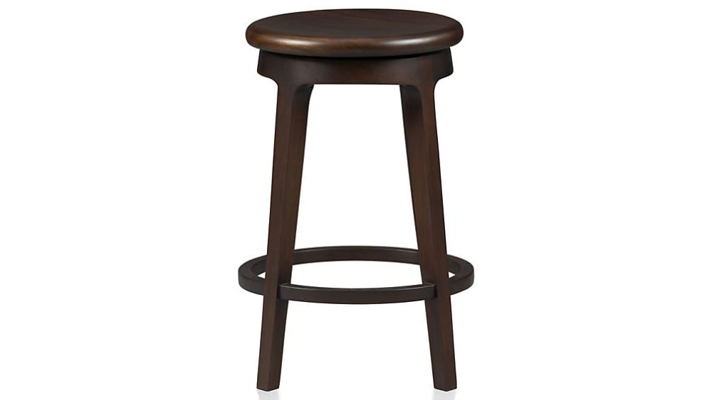 Bar Stools Swivel Backless