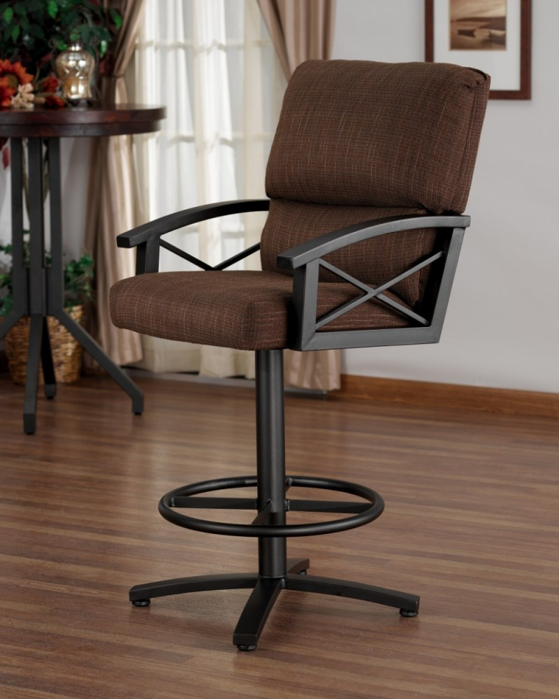 Bar Stools Swivel Counter Height