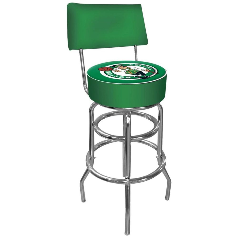 Bar Stools With Back And Armrests