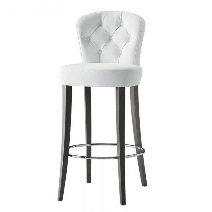 Bar Stools With Backs
