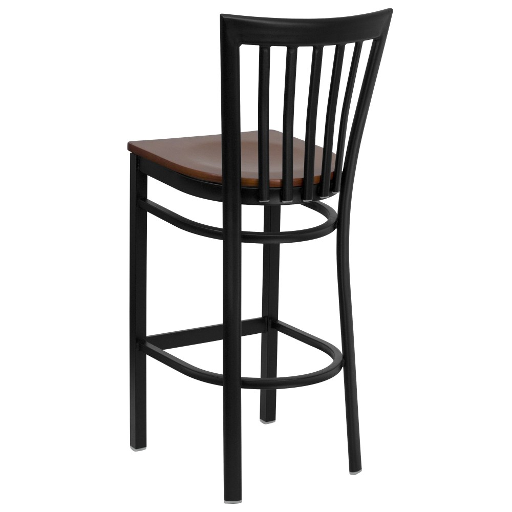 Bar Stools With Low Backs