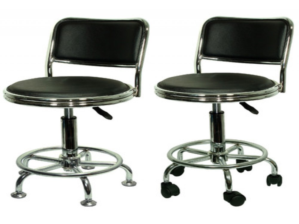 Bar Stools With Wheels