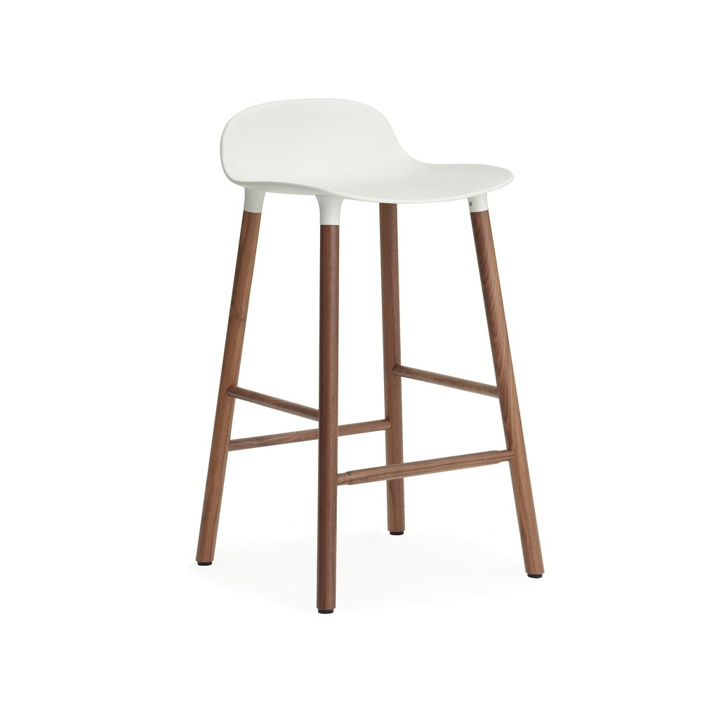 Bar Stools Wooden Legs