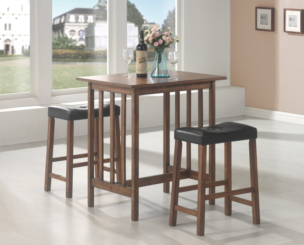 Bar Table And Stool Set Furniture