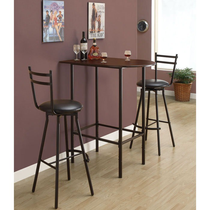 Bar Table And Stools For Sale