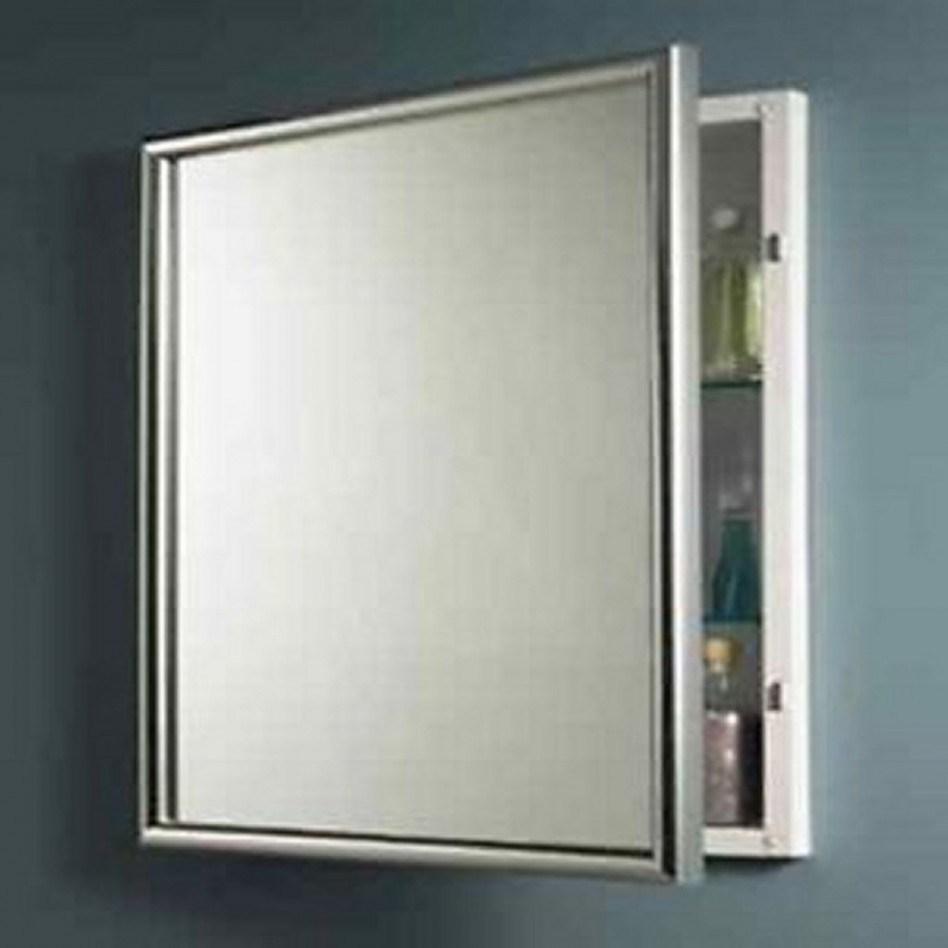 Bath Medicine Cabinet Mirror