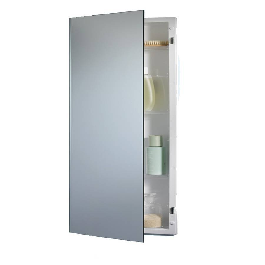 Bathroom Medicine Cabinet Glass Shelves