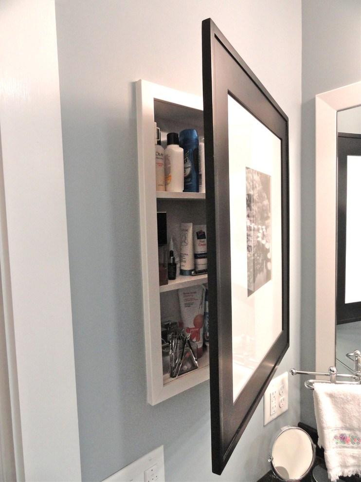 Bathroom Medicine Cabinets Recessed Ideas
