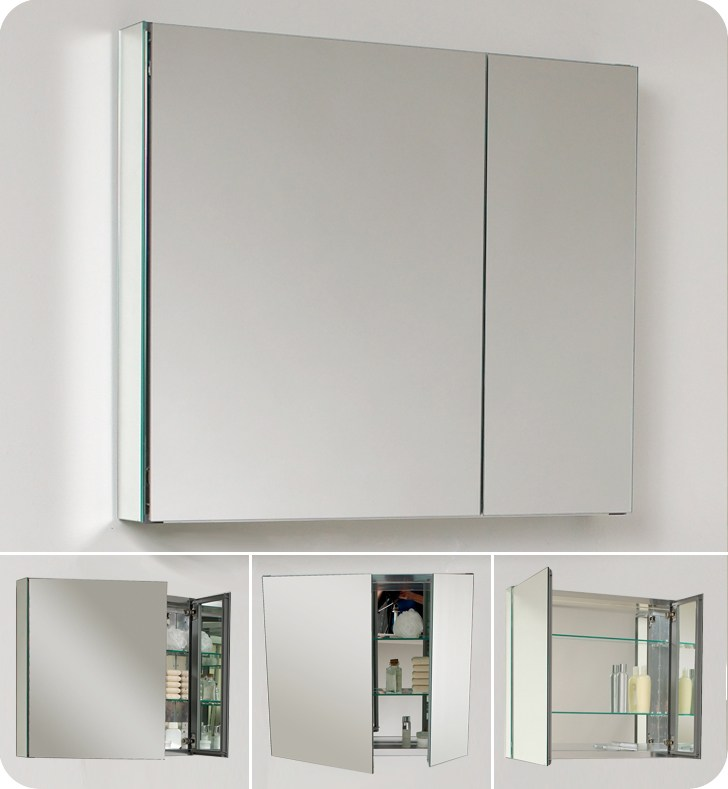 Bathroom Medicine Cabinets With Mirrors Toronto
