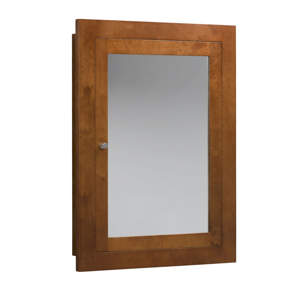 Bathroom Medicine Cabinets Wood