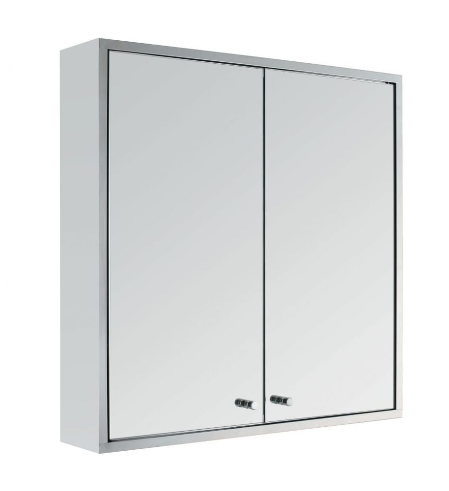 Bathroom Mirrored Medicine Cabinets Home Depot