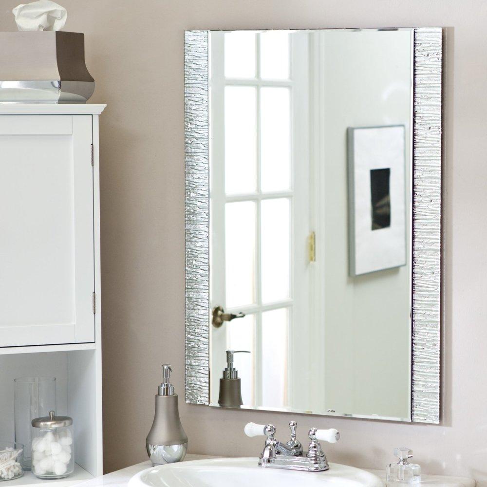 Bathroom Mirrors Medicine Cabinets With Lights