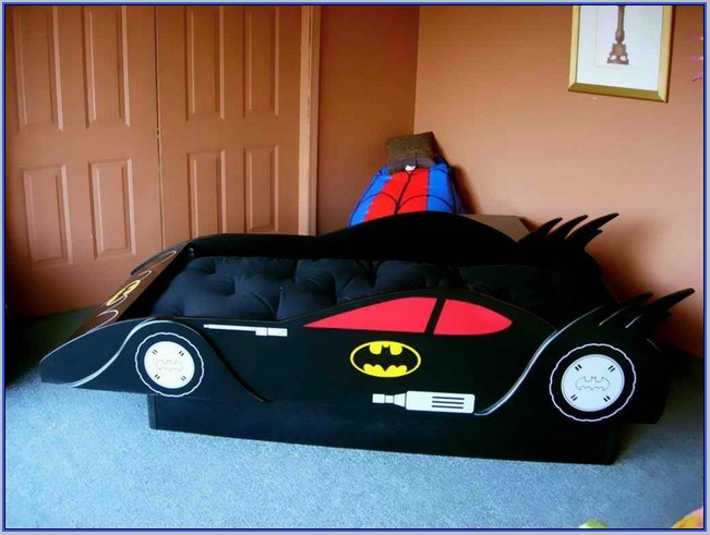 Batman Toddler Bedding Walmart