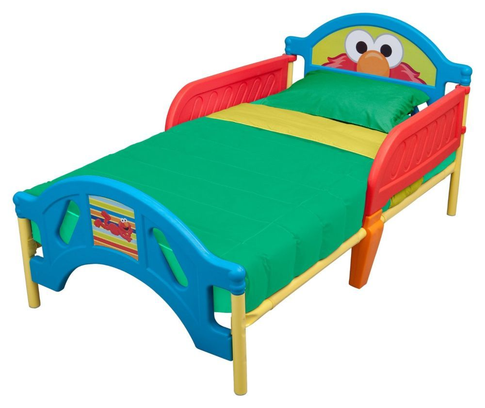 Bed For Toddler Amazon